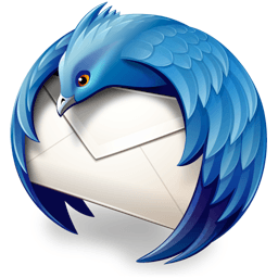 Apple Mail to Thunderbird Import