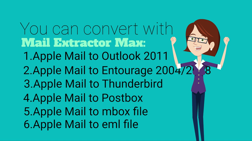 import apple mail to outlook 2011 mac