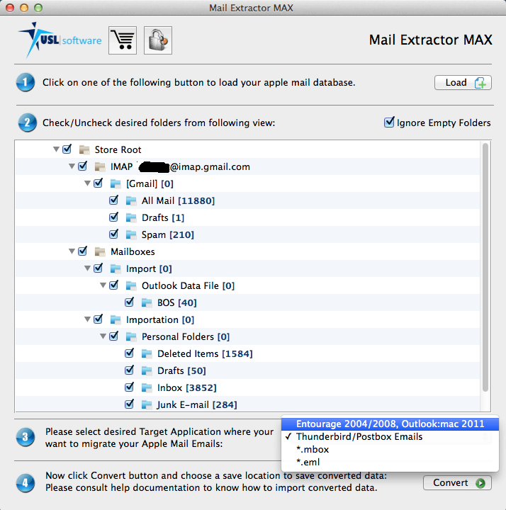 export apple mail to eml