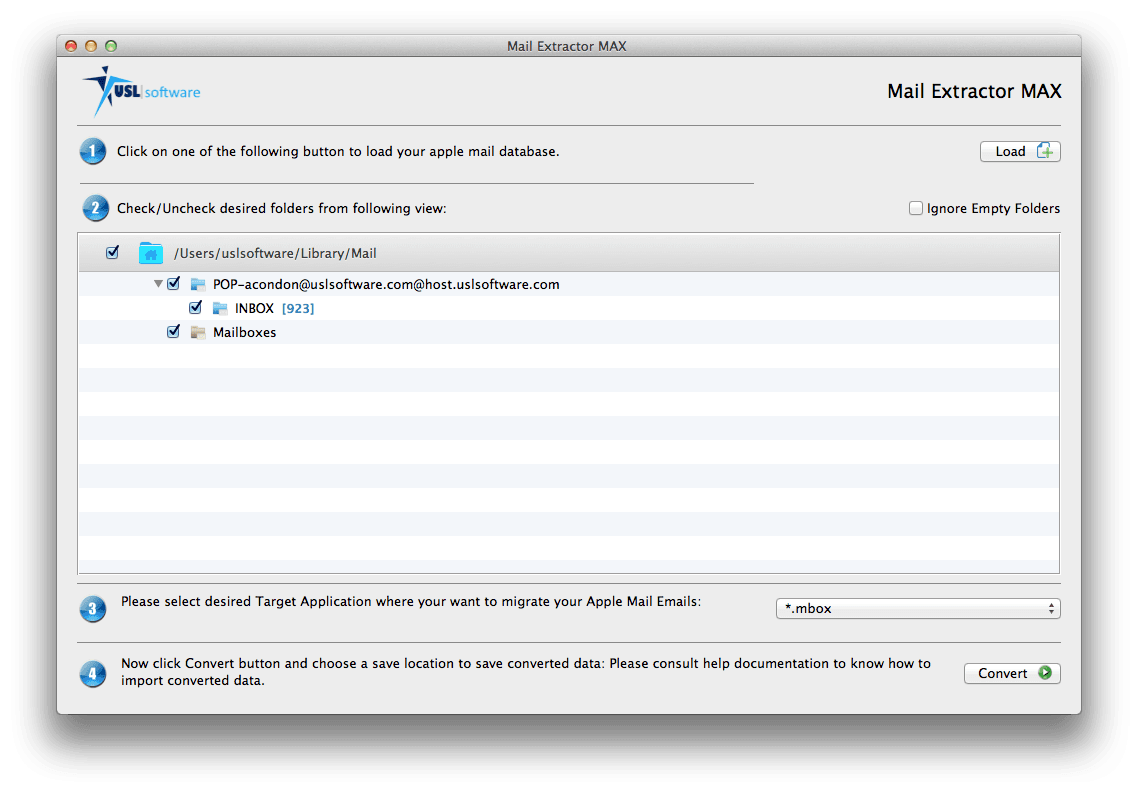 apple mail mbox to standard mbox migration