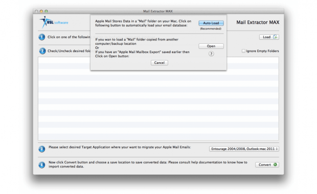 How to Convert Apple Mail to Postbox