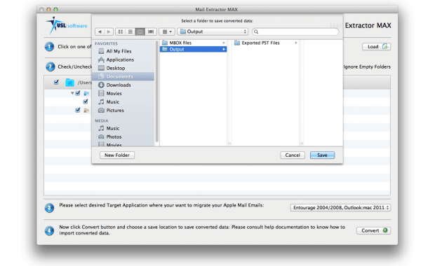 How to Convert Apple Mail to Standard MBOX