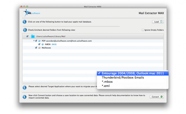 How to Convert Apple Mail to EML