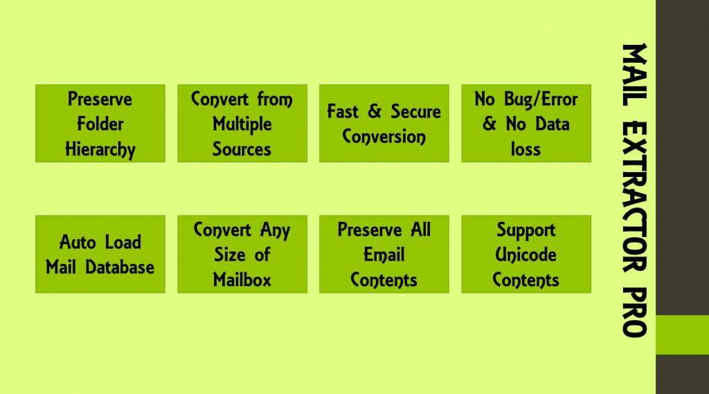 Mac Mail to PST Converter