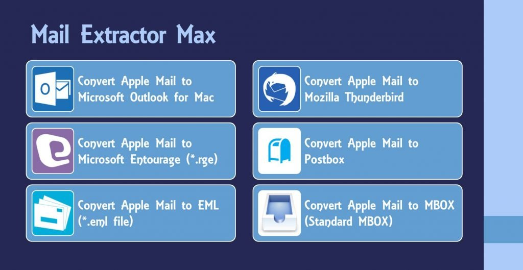 apple mail to mac outlook